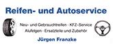 Reifenservice Jürgen Franzke